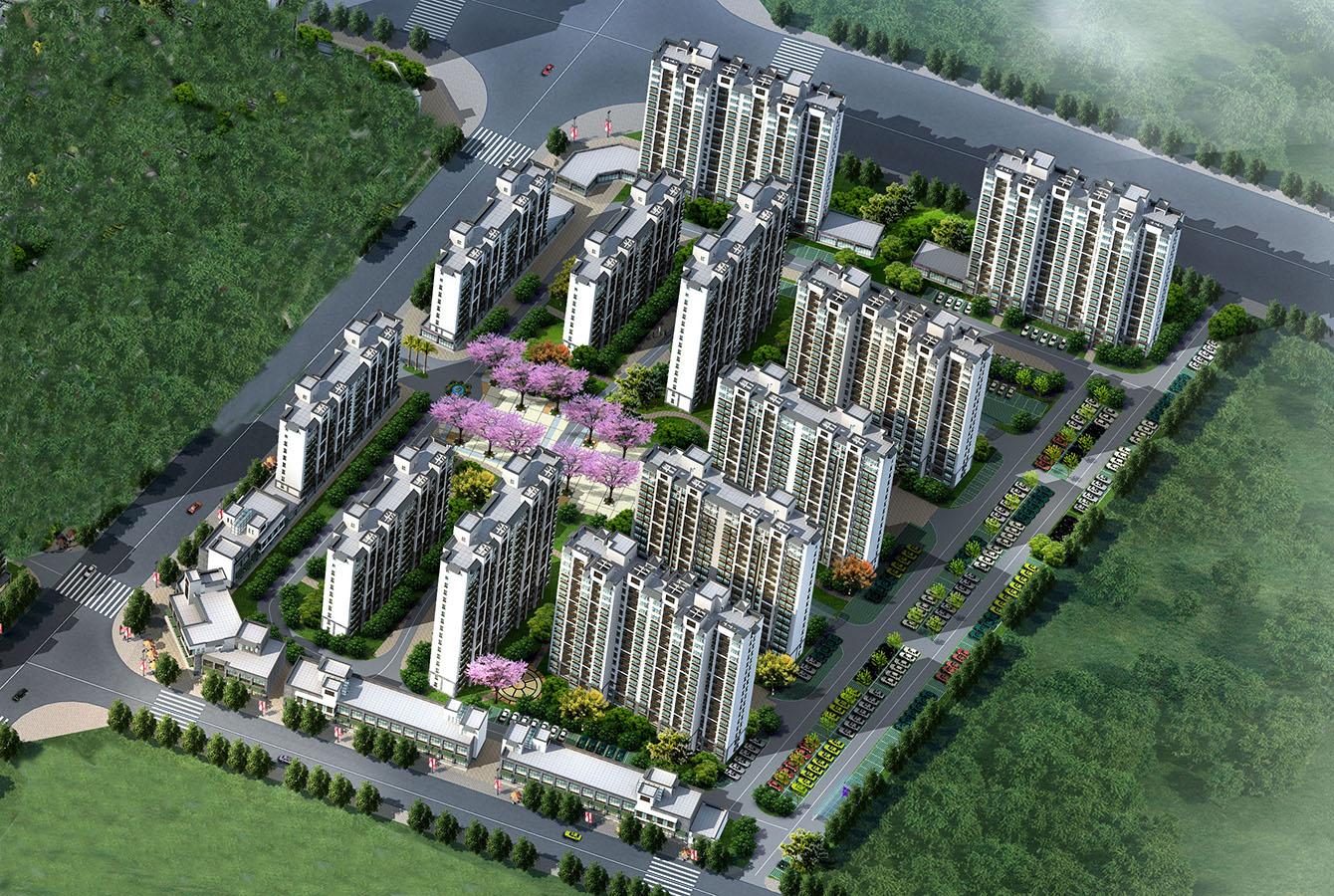 保山宇峰商务服务有限公司签约物管王物业综合管理系统