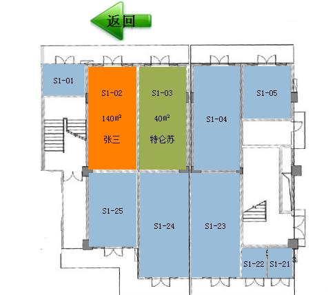 物管王(包租婆)租赁管理系统中水电气表减法分摊介绍