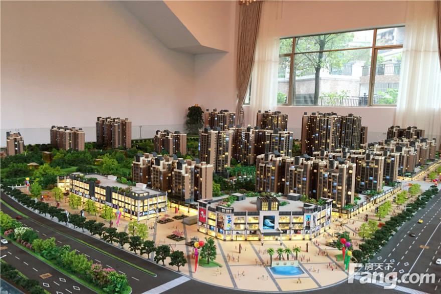 鹤山市南景湾物业管理有限公司签约物管王物业综合管理系统