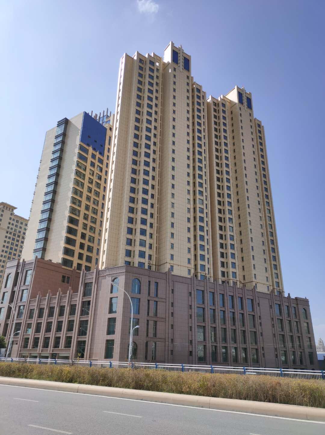 青海盛永物业管理有限公司签约物管王物业综合管理系统